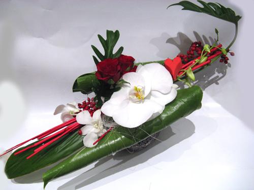 les compositions florales de chez jolies fleurs. Black Bedroom Furniture Sets. Home Design Ideas
