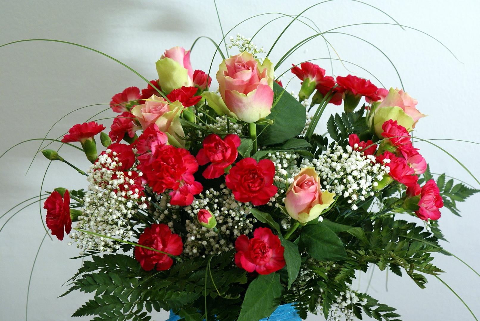 ✿ Nos bouquets pour mariage ou cadeau